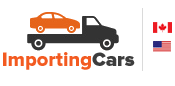 importing cars